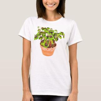 Das St. Patricks Day-T-Stück der Damen T-Shirt