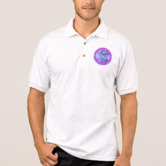 Das Süsse-Abzeichen Polo Shirt