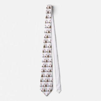Das süße Leben Krawatte