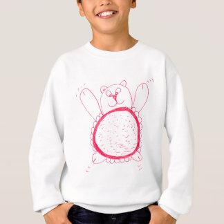 Das Sweatshirt der Sonnenblume-Bärn-Kinder