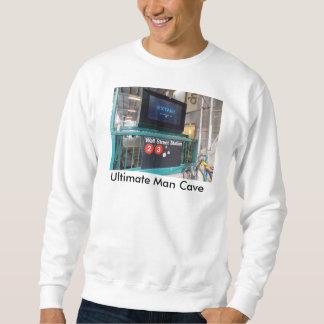 Das Sweatshirt der Wall