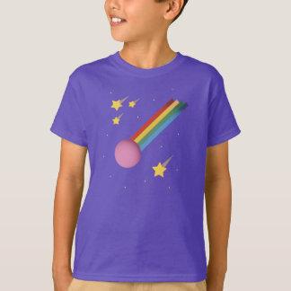 das T-Stück der lil Stern-Krieger T-Shirt