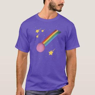 Das T-Stück der Stern-Krieger T-Shirt