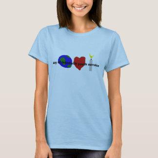 Das T-Stück DIYS Frauen T-Shirt