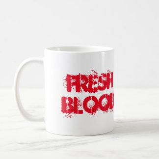 Das Tassen-neue Blut Vampire-Tagebücher US Tasse