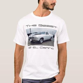 Das Tier 68' T - Shirt EL Camino