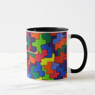 Das Treffen Tasse