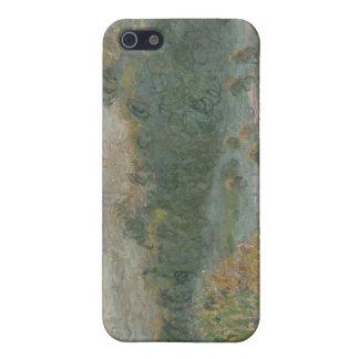 Das Tuileries. Studie (1876) iPhone 5 Case