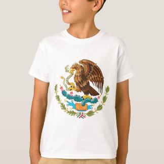 Das Wappen von Mexiko-Symbol T-Shirt