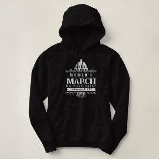 Das Washington der Frauen DC-T - Shirt im März