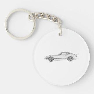 Datsun 240Z Schlüsselanhänger
