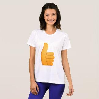 Daumen Up Emoji T-Shirt