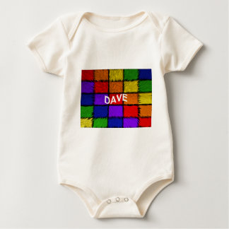 DAVE BABY STRAMPLER