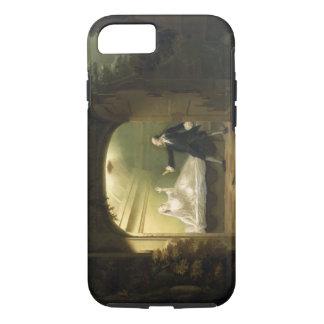 David Garrick (1717-79) und George Anne Bellamy ( iPhone 8/7 Hülle
