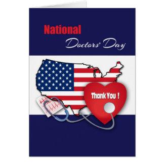 Day Cards patriotischer Karte
