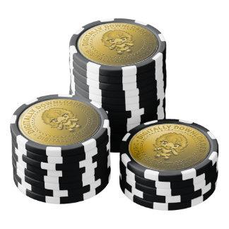 DDNet Poker-Chips! Poker Chips