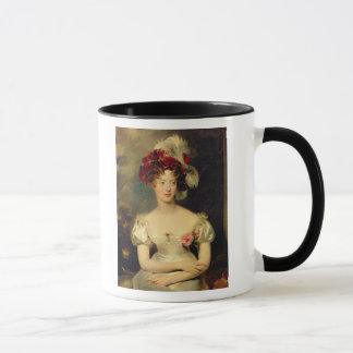 De-Beere Marie-Caroline de Bourbon Duchesse Tasse