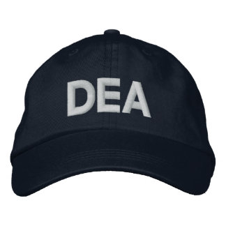 DEA BASEBALLCAP