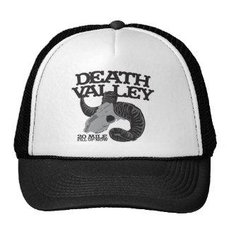 DEATH VALLEY BASEBALLCAP