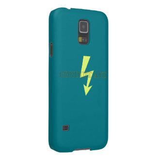 Deesignstyle Rohr-Allee-Telefon-Kasten Samsung Galaxy S5 Hüllen