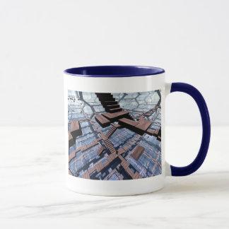 Defekte Verbindungen Tasse