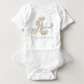 Dekorative kundenspezifische Bedeutung des Babybody