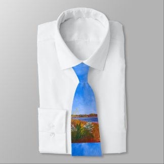 Delaware River Krawatte