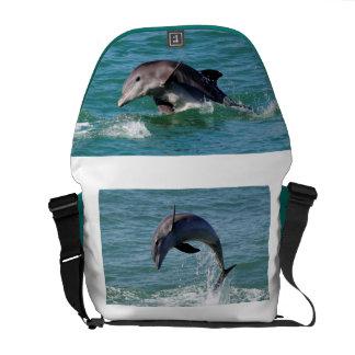 Delphin-Bote-Tasche Kurier Tasche