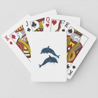 Delphine Spielkarten