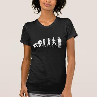Demolierungs-Aushöhlungsgeschenke des Bergmannes T-Shirt
