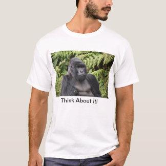 Denken Sie an es! T-Shirt