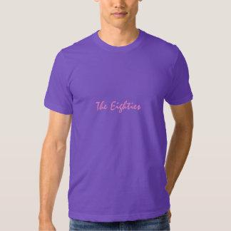 Der 80er shirt