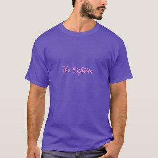 Der 80er T-Shirt