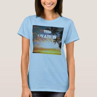 Der Applaus Ladie T T-Shirt