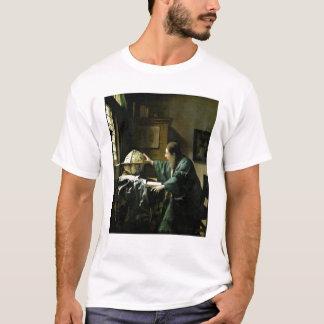 Der Astronom, 1668 T-Shirt