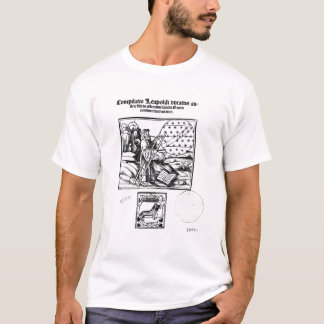 Der Astronom T-Shirt
