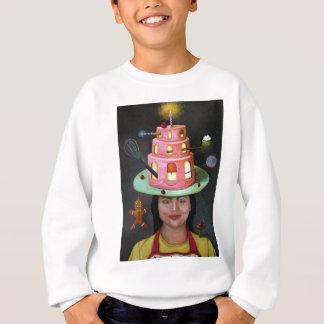 Der Bäcker Sweatshirt