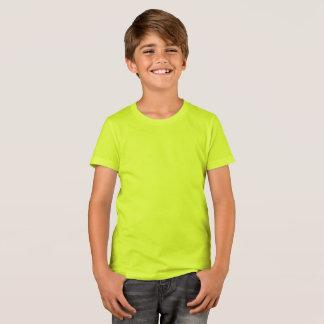 Der Bella der Jungen+Leinwand-Crew-T - Shirt