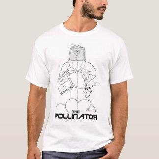 Der Bestäuber - T - Shirt