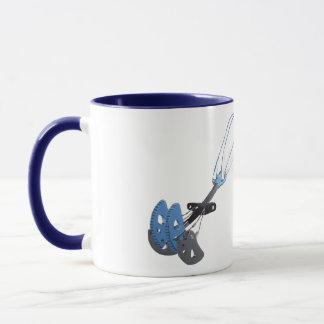 Der beste Freund-Tasse des Bergsteigers Tasse