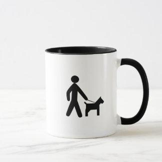 Der beste Freund-Tasse des Mannes Tasse
