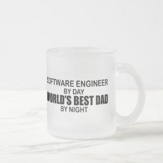 Der beste Vati der Welt - Software Engineer Mattglastasse