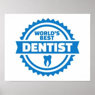 Der beste Zahnarzt der Welt Poster