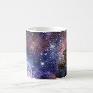 Der Carina-Nebelfleck Eta Carina Nebelfleck NGC Tasse