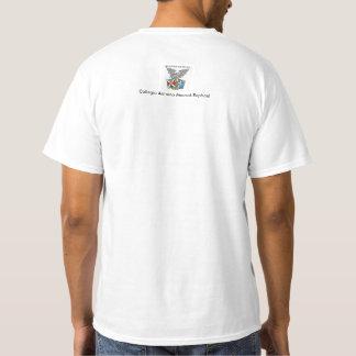 Der Collegio Armeno der armenischen Männer T - T-Shirt