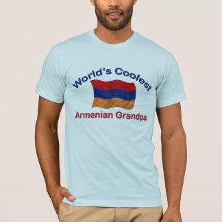 Der coolste armenische Großvater der Welt T-Shirt