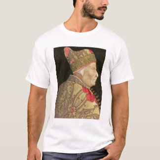 Der Doge Francesco Foscari, 1460 T-Shirt