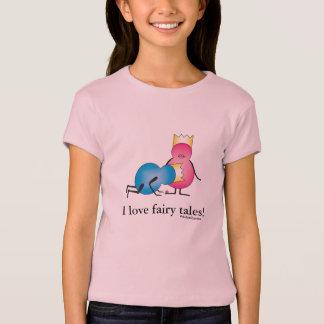 Der einsame Prinz Personalized T-Shirt