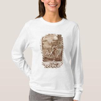 Der Erwerb von Korsika im Jahre 1768 T-Shirt