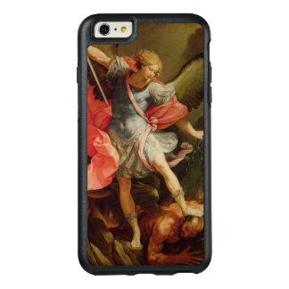 Der Erzengel Michael, der Satan besiegt OtterBox iPhone 6/6s Plus Hülle